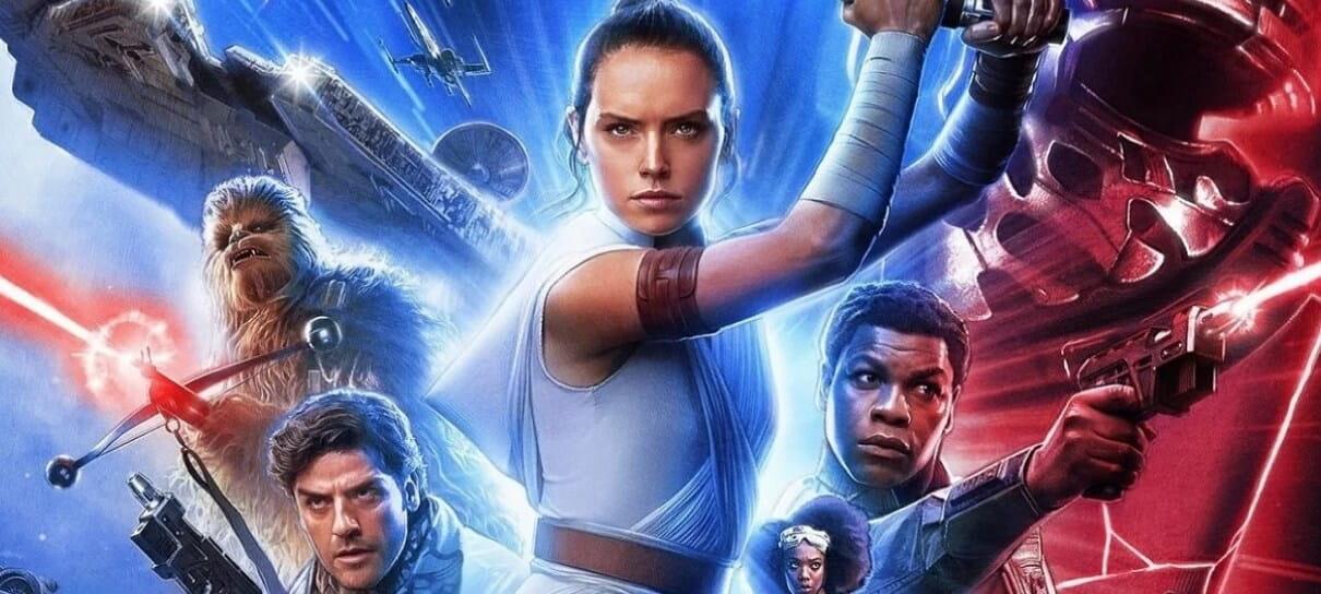 Confira a lista de tudo que chega junto com todos os filmes de Star Wars na Amazon Prime Video