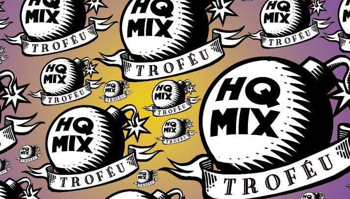 Confira a lista de vencedores do 31° Troféu HQ Mix