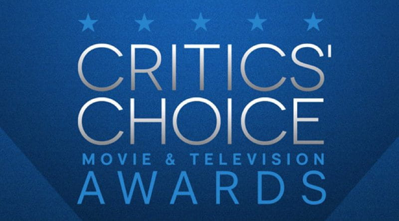 Confira a lista de vencedores do Critics' Choice Awards 2020