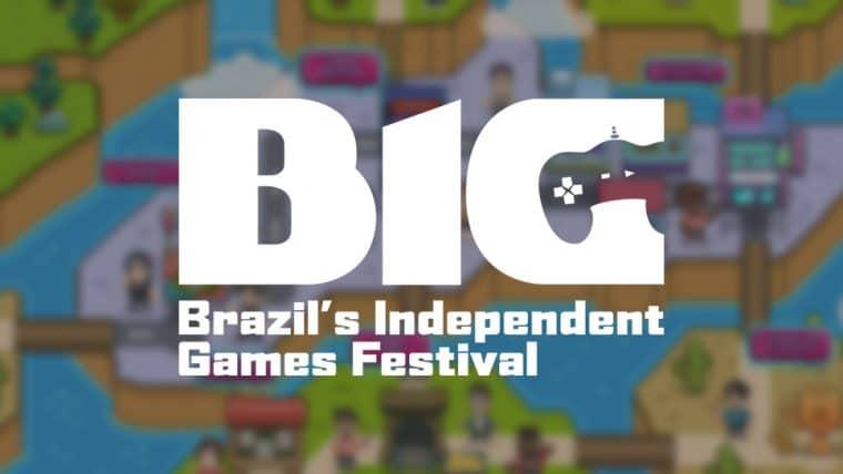 Confira a lsita de jogos vencedores do BIG Festival 2021