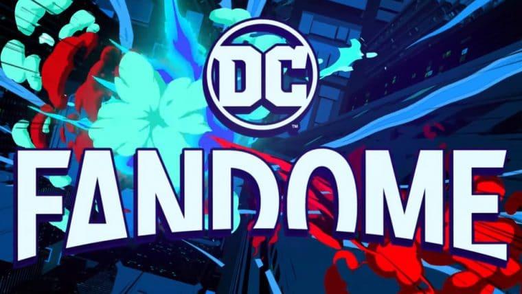 Confira as atrações da Warner do DC FanDome 2021