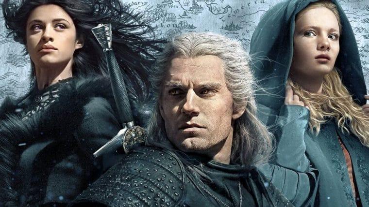 Confira o que vai rolar no evento WitcherCon que é focado na franquia The Witcher