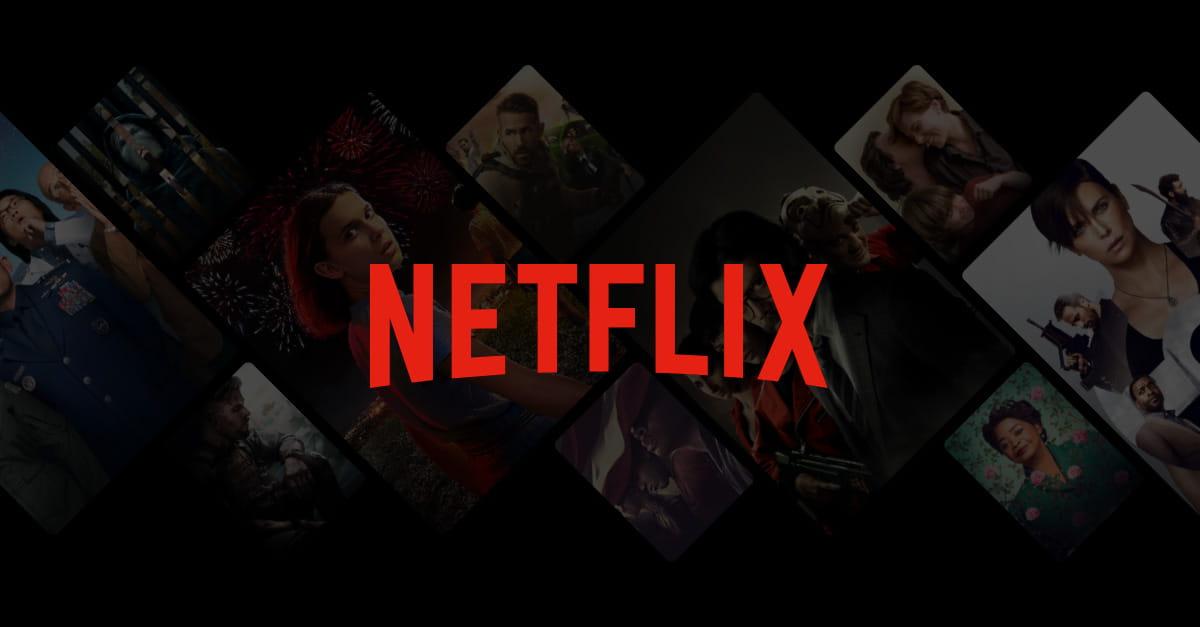 Confira tudo que chega na Netflix em Abril