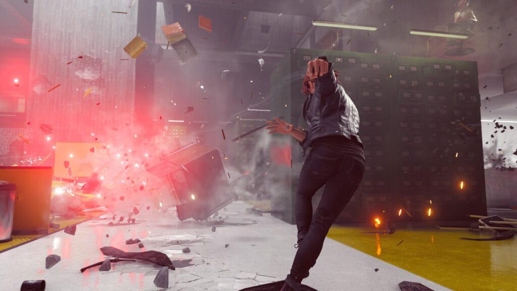 Control: Ultimate Edition é anunciada para consoles da nova geração