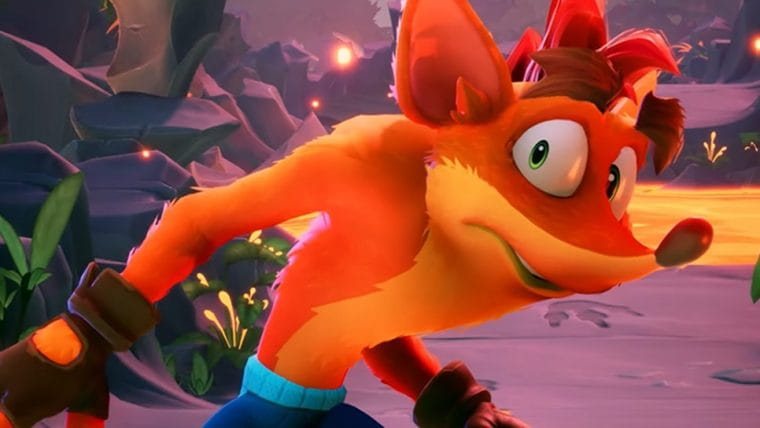 Crash Bandicoot 4: It's About Time | Game ganha trailer, confira