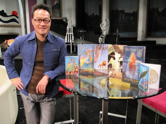 Criador de animações deixa a Disney para produzir histórias bíblicas
