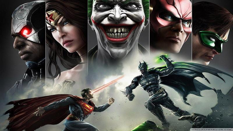 Criador do game Injustice apoia uma adaptação do game para os cinemas