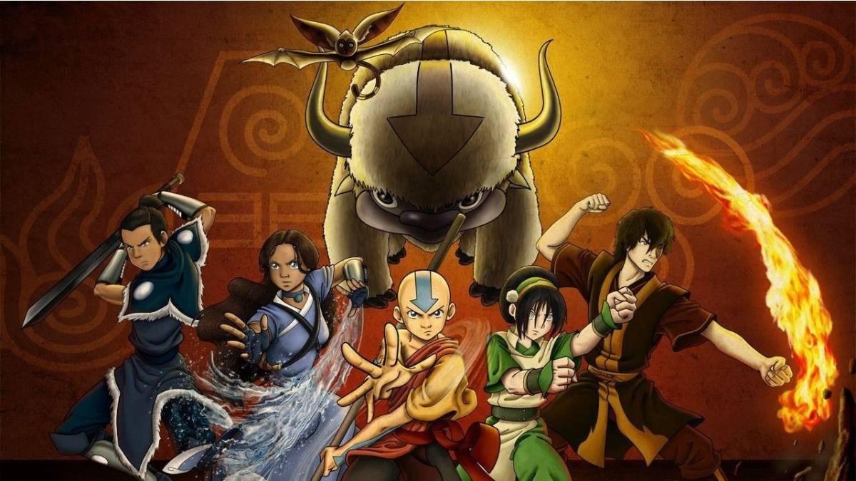 Criadores do desenho Avatar: A Lenda de Aang deixam a produção da Netflix