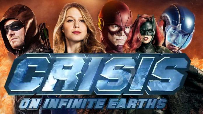 Crise nas Infinitas Terras | Evento Crossover de Arrowverse ganha teaser, confira