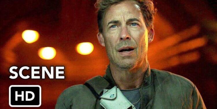 Crise nas Infinitas Terras | Nash Wells se torna Pariah em novo trailer do Crossover