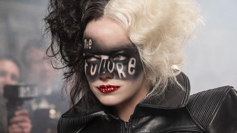 Cruella | Filme ganha teaser mostrando mais da personagem