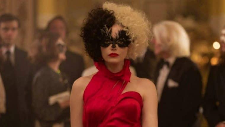 Cruella | Filme ganha trailer que aprofunda nas origens da maldade da personagem