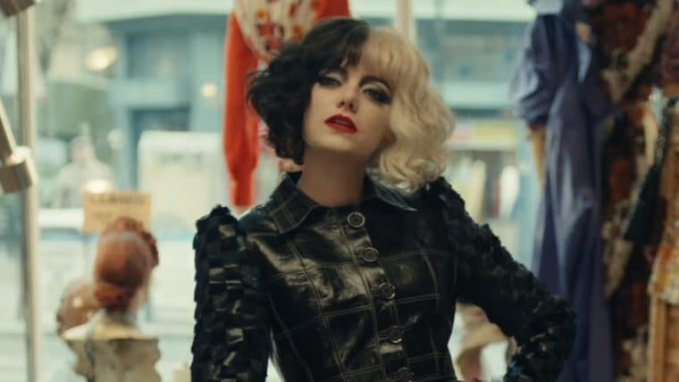 Cruella | O filme da vilá de 101 Dálmatas ganha trailer, confira