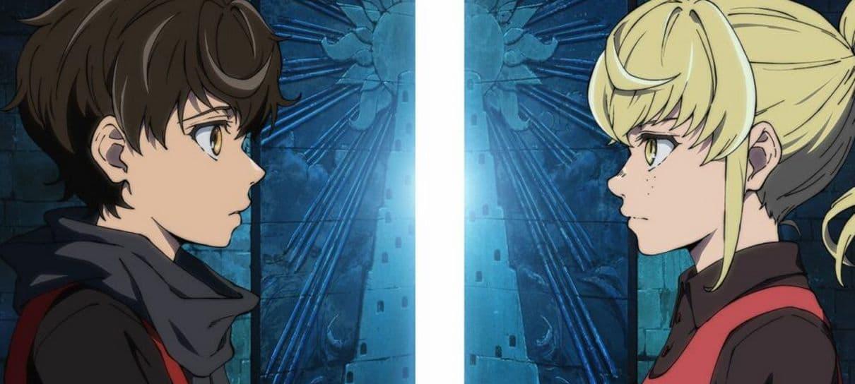 Crunchyroll anuncia oito títulos de animes originais