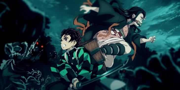 Crunchyroll divulga os 10 animes mais assistidos no Brasil