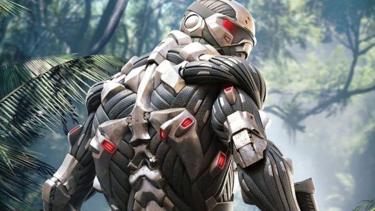 Crysis Remastered ganha data de lançamento e trailer