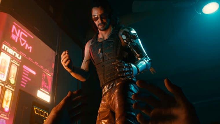 Cyberpunk 2077 | Game ganha trailer de história