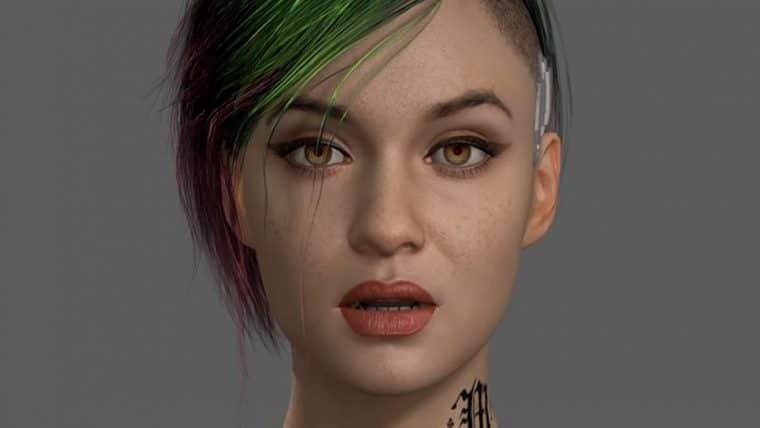 Cyberpunk 2077 | Jogo terá sincronia labial para diversos idiomas