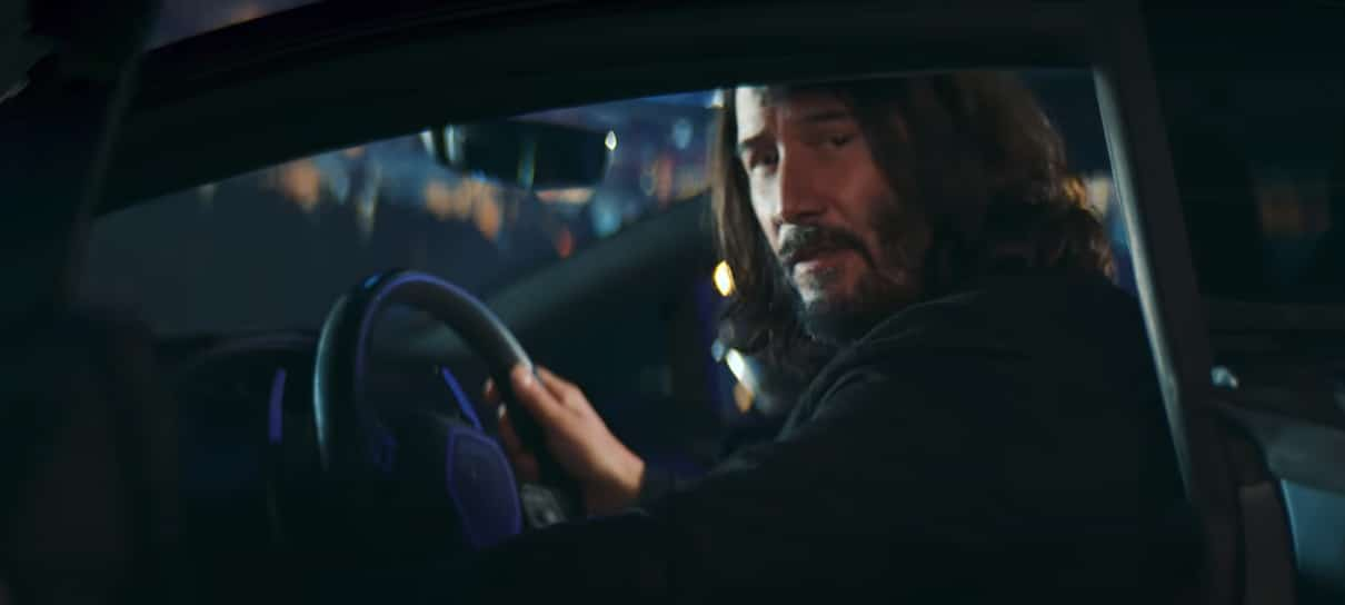 Cyberpunk 2077 | Novo vídeo promo é estrelado por Keanu Reeves