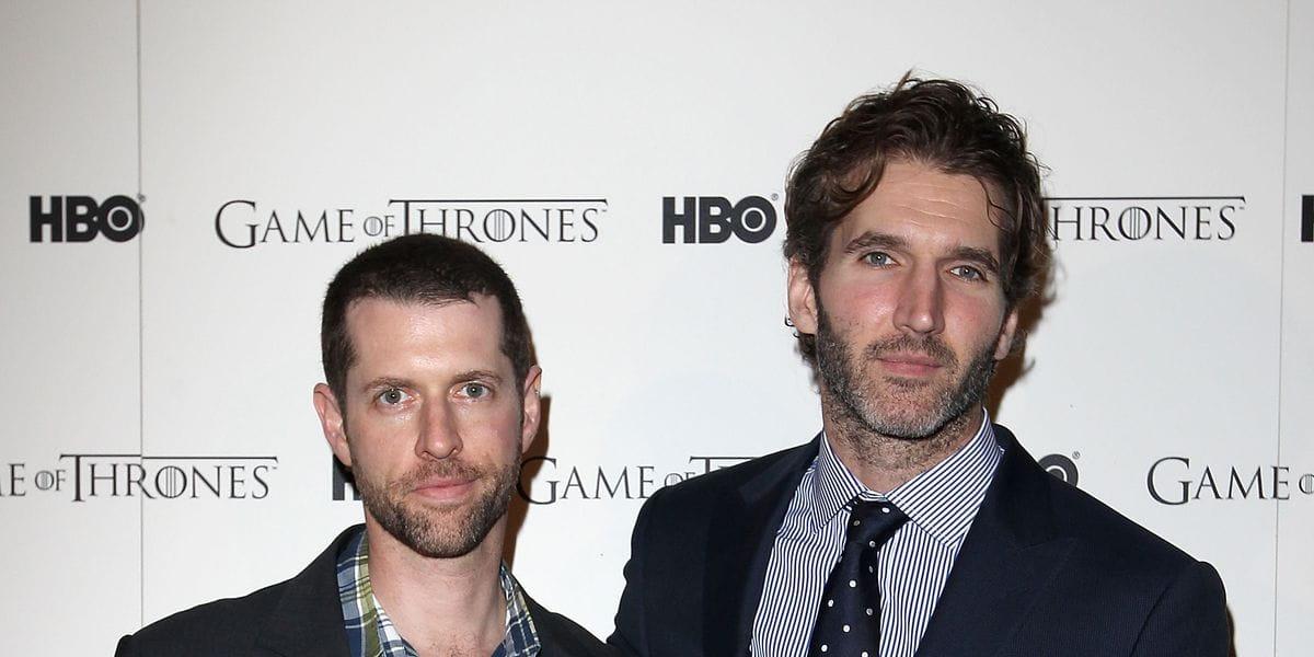 Os próximos filmes da franquia Star Wars serão produzidos por David Benioff e D.B. Weis de Game Of Thrones