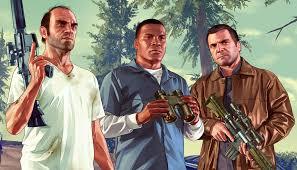 GTA V | O jogo que fatura mais que qualquer filme até agora