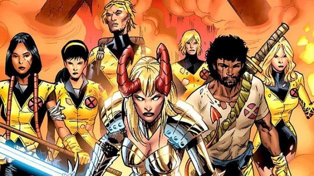 [Rumor]   New Mutants pode ser o primeiro filme de terror da Marvel