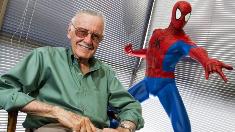DC Comics homenageará Stan Lee em suas edições de janeiro