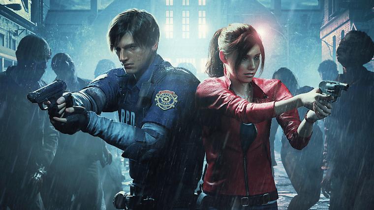 Resident Evil | Capcom está recrutando fãs da franquia para serem testers do novo jogo
