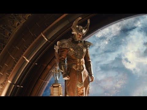 Heimdall pode estar vivo, diz Idris Elba