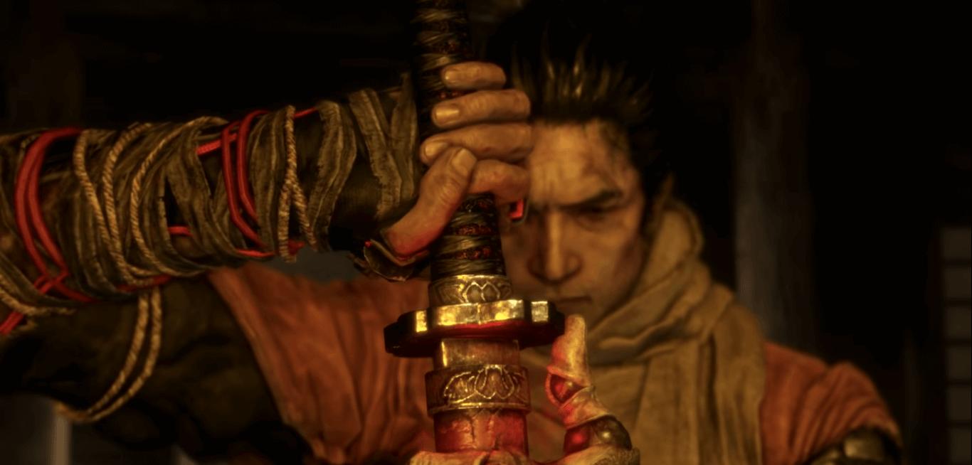 Sekiro: Shadows Die Twice | Trailer de lançamento é revelado
