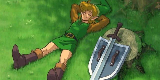 The Legend of Zelda faz 33 anos hoje