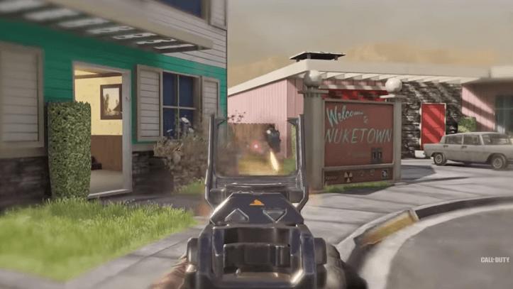 Call of Duty: Mobile revelado para Android e iOS