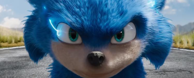 Sonic the Hedgehog ganha seu primeiro trailer