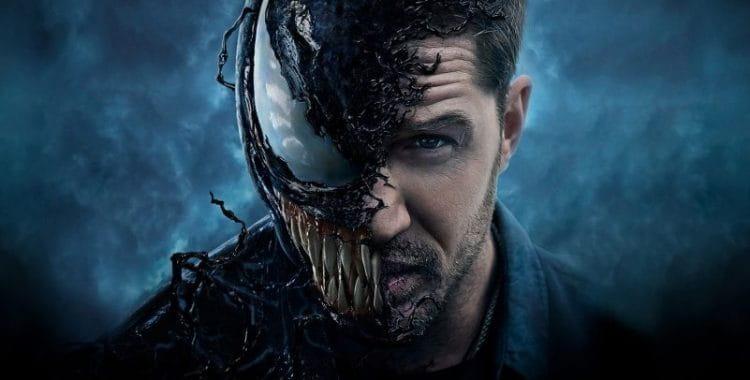 Venom 2 confirmado, e um novo diretor pode acabar sendo contratado