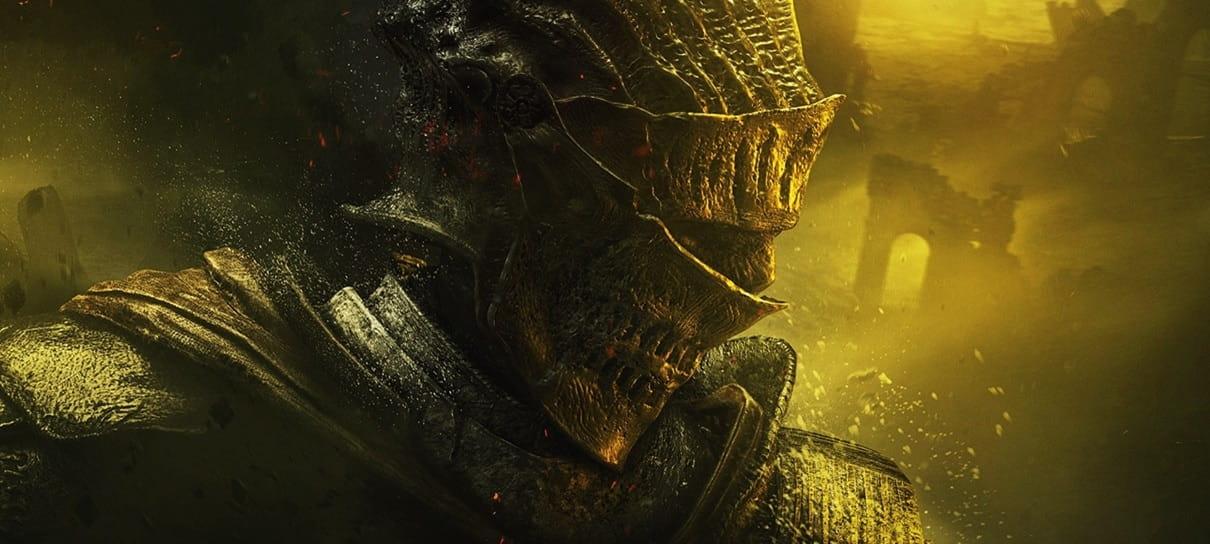 Dark Souls ultrapassa 27 milhões de cópias vendidas