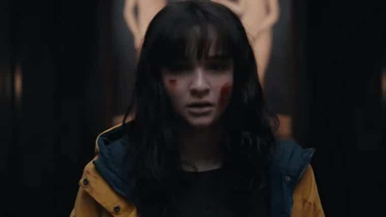 Dark | Terceira temporada ganha teaser de anúncio da data de estreia