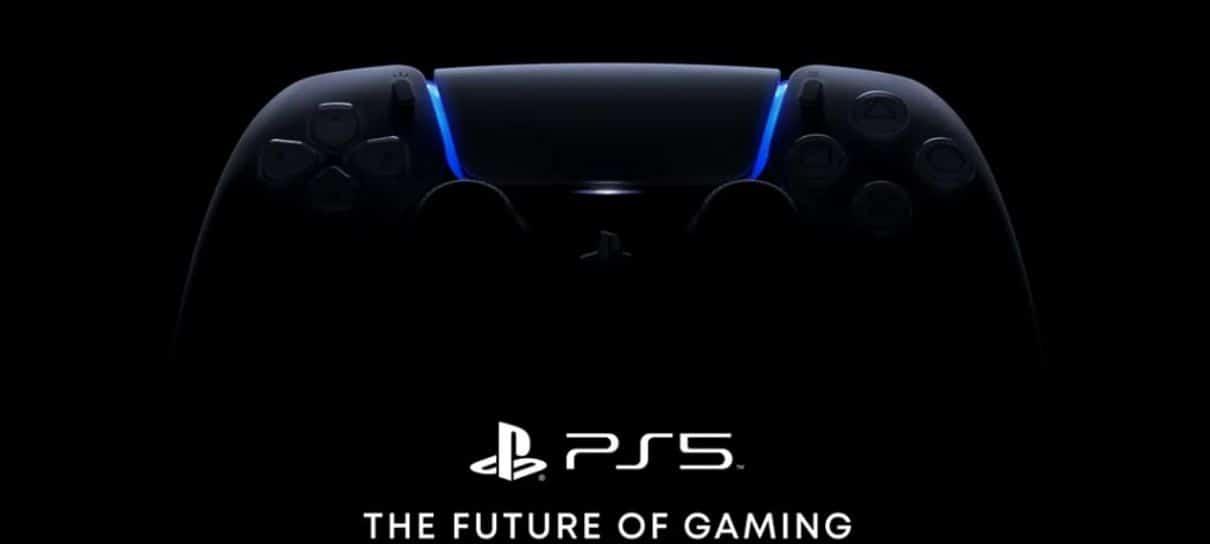 Data do evento do PlayStation 5 é atualizada e anunciada