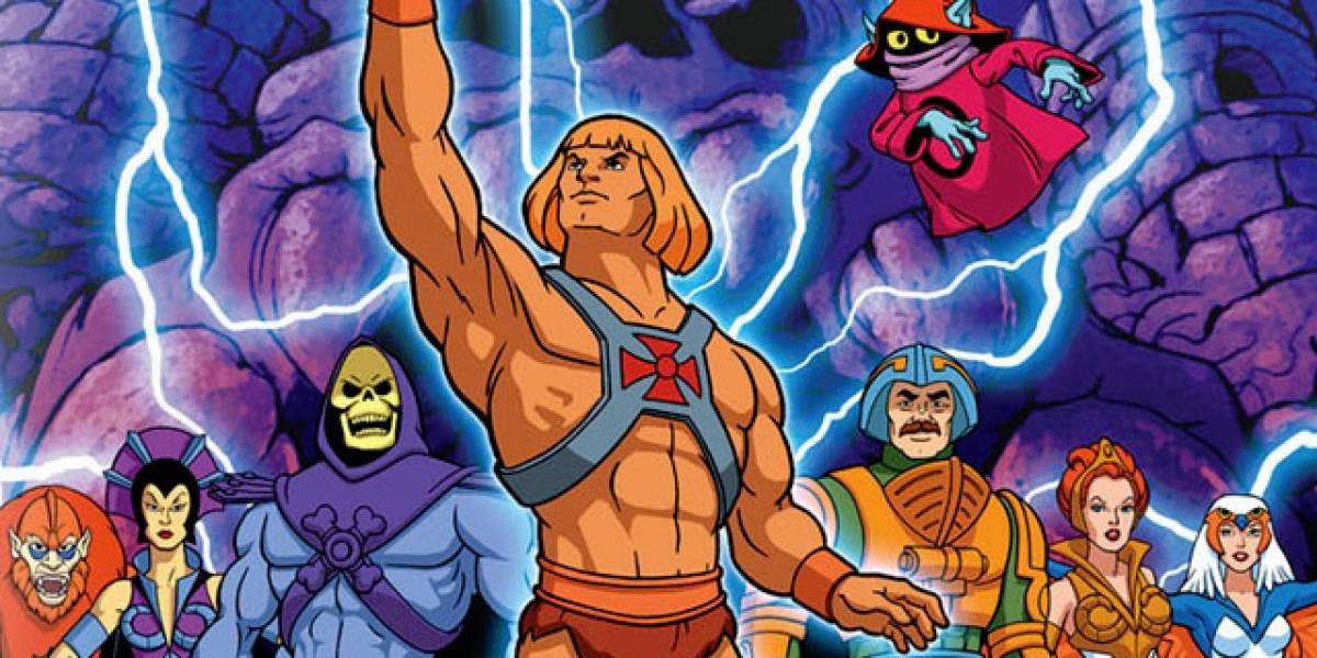 He-Man   Netflix anuncia nova série do herói