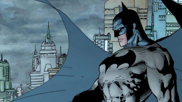 DC divulga detalhes da edição especial do Dia do Batman