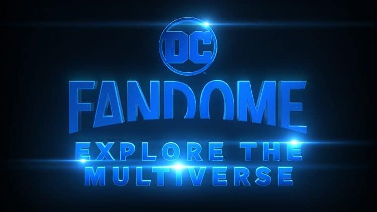 DC FanDome | Segunda edição do evento tem data confirmada