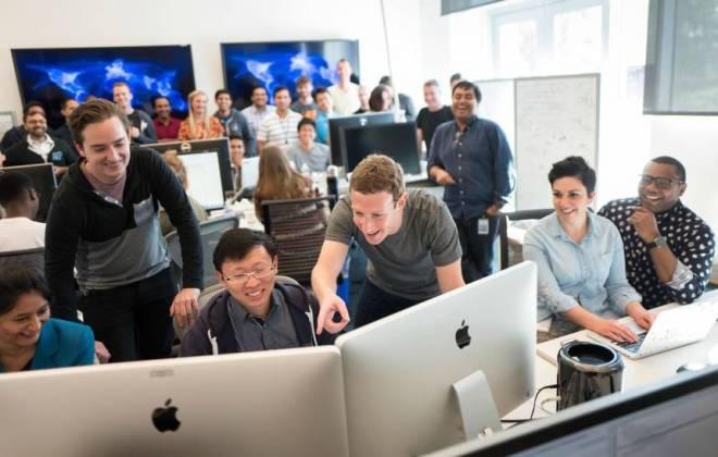 Facebook vai inaugurar escola de programação no Brasil e irá oferecer bolsas aos estudantes