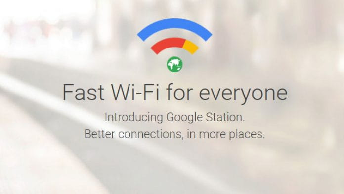 Google Station chega ao Brasil disponibilizando Wi-Fi gratuito, Confira!!