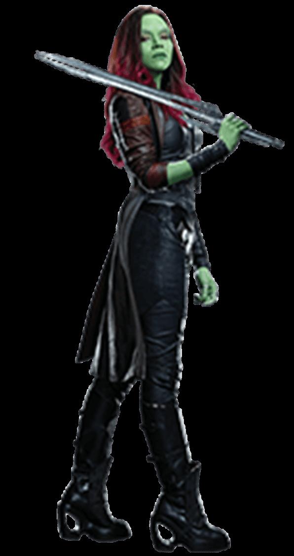 Zoe Saldana pode ter dado um grande spoiler de Vingadores 4 sem querer