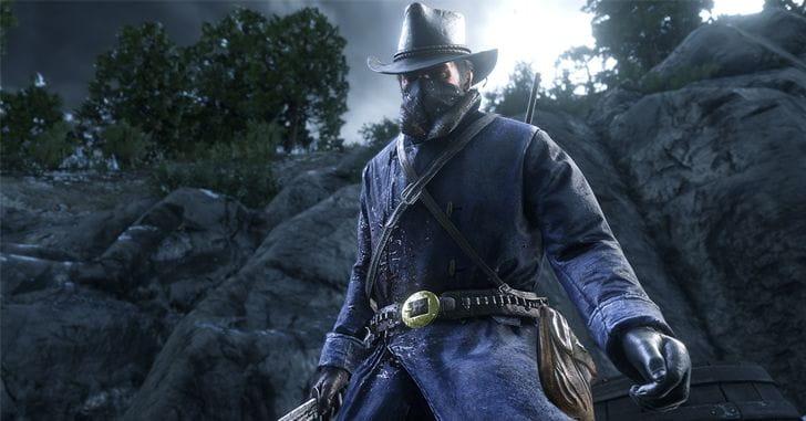 Red Dead Redemption II | Game quebra grande recorde no lançamento