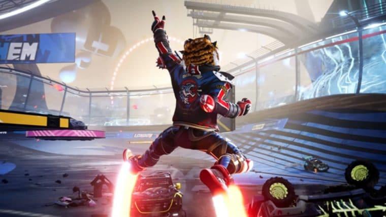 Destruction AllStars | Game de destruição com carros é anunciado para PS5