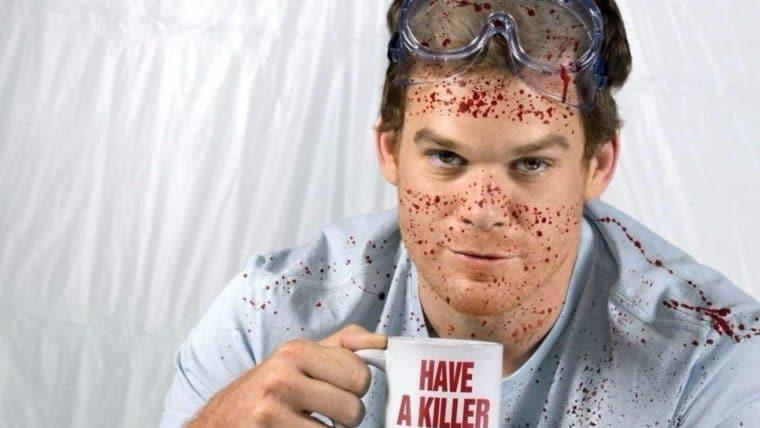Dexter | Série ganha novos episódios que se passarão dez anos após o fim original
