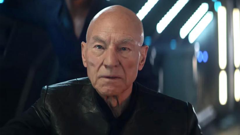 Star Trek: Picard | Confira o trailer lançado na SDCC 2019