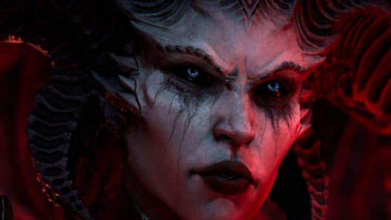 Diablo IV terá personagens totalmente personalizáveis, novidade na franquia