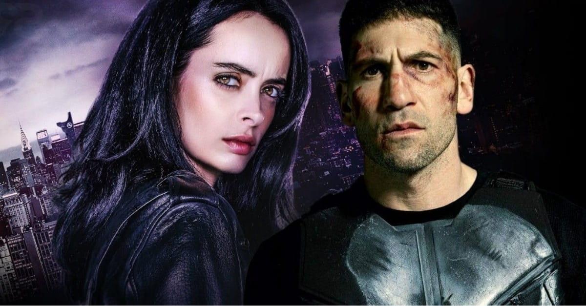 Direitos de Jessica Jones e Justiceiro voltam para Marvel Studios
