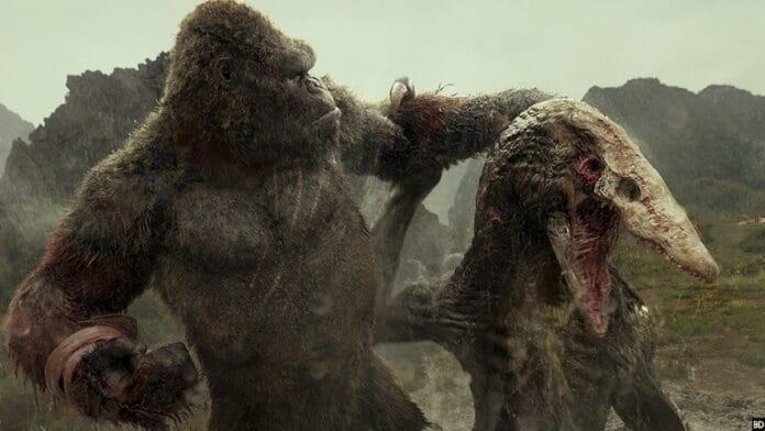 Diretor de Kong está produzindo novo filme com monstros
